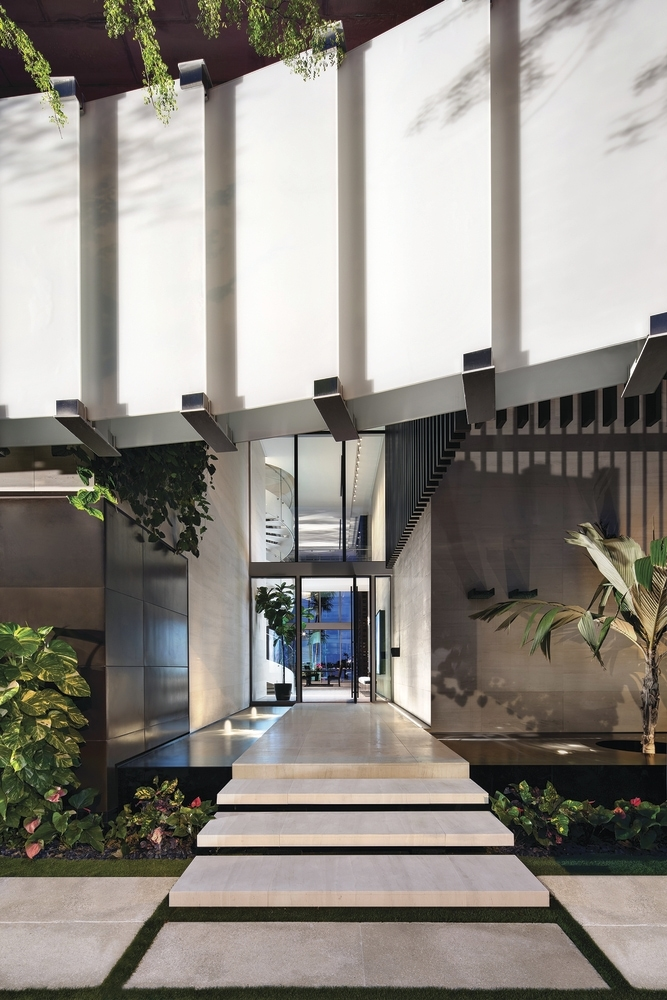 South African Design Firm Saota Architects Makes Its Mark On Di Lido Island